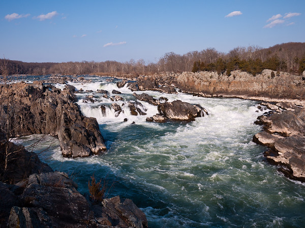 Great Falls, Viriginia (2012-02)