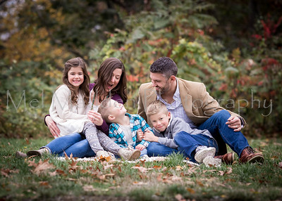 Family Session ~ Sullivan