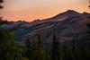 West Deming Peak, Gore Range, CO