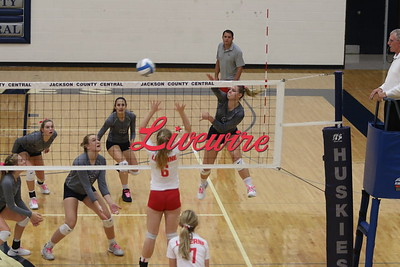 VB vs Luverne 9-27-18