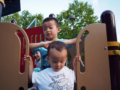 Po Hong Park 2012/07