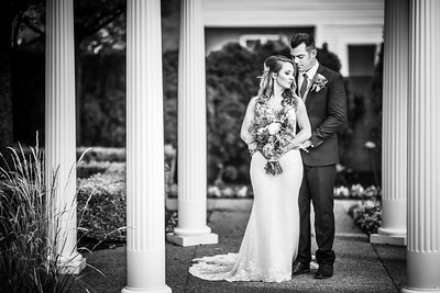 Katie & Adam  |  Wedding Pictures