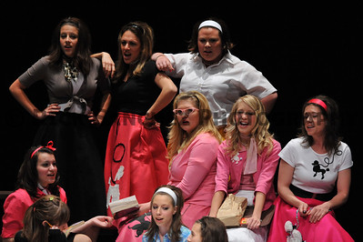 Grease 04-24-08 OP Theatre Troupe