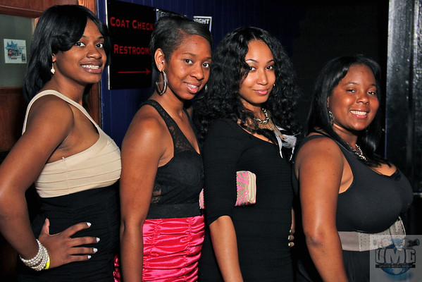 TEAM EMU| LIVE AND GRACIES| TAYLOREMADE ENT.