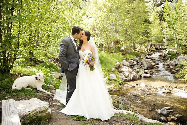 May 23, 2015 - Nicole Jacquemard and Nick Greene