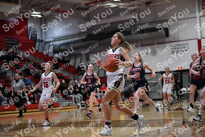 Sioux City North Vs Fort Dodge Girls Basketball