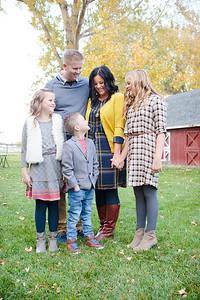 Kassing Family