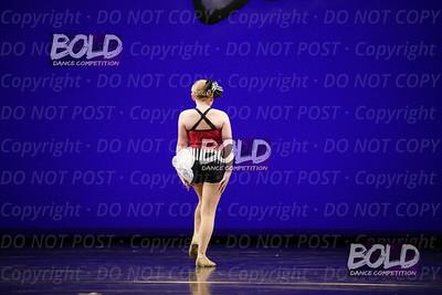 109 Lily Okland Silhouette Dance Studio JJN - Dance With Me