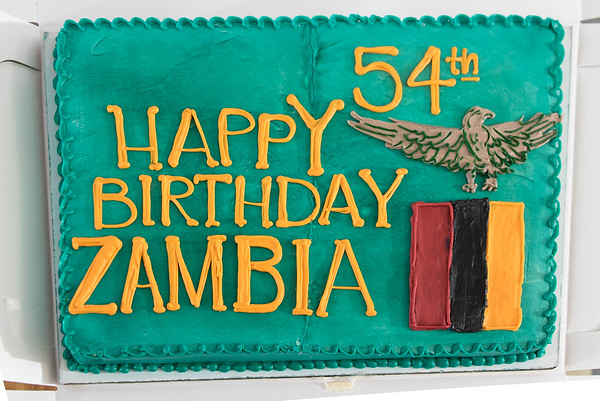Zambian Heritage Association of Chicago.