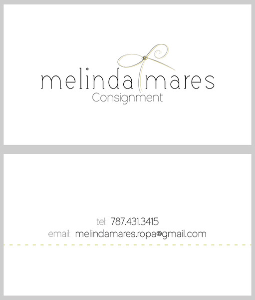 (2015) Melinda Mares