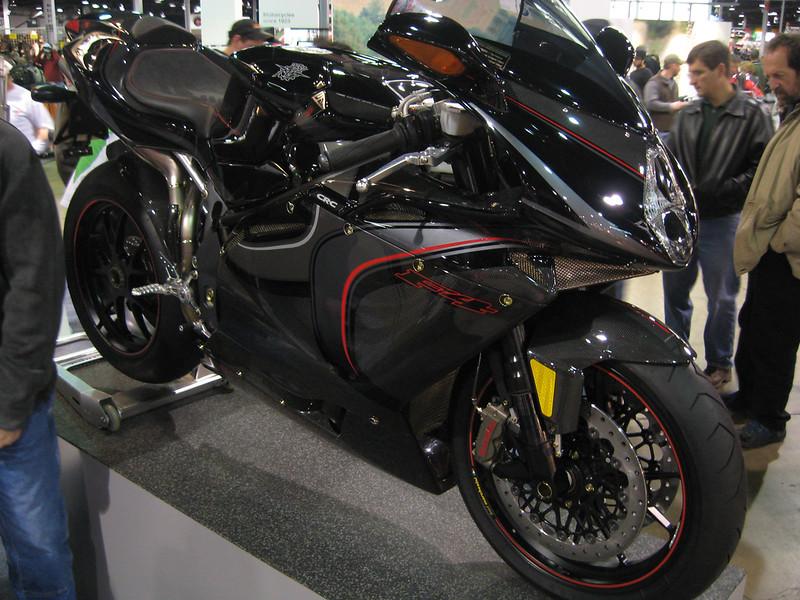 Moto Guzzi F4