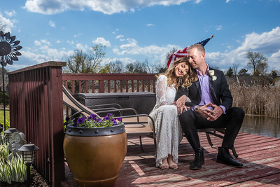 Erica & Levan  |  Wedding Pictures