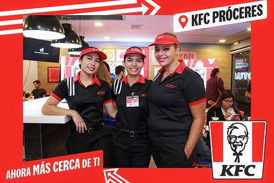 Photo Party - KFC Los Proceres