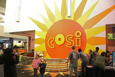 COSI After Dark