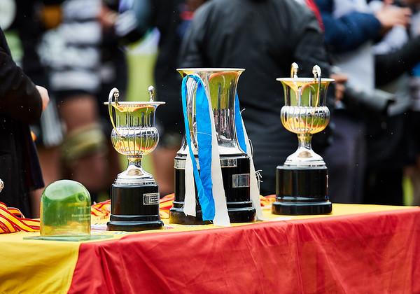 30 Apr 2017 Final de la Copa del Rey