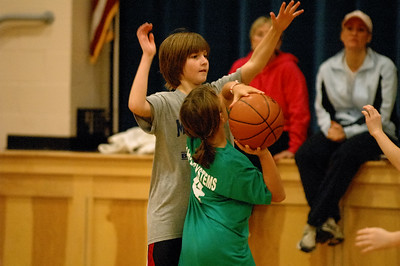 01-14-05 Morgan Basket ball