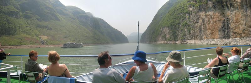 Yantze River Cruise 2