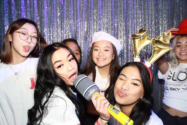 December 23, 2019 - Demetres Holiday Party
