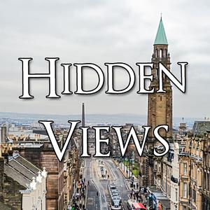 17/05/15- Hidden Views of Edinburgh