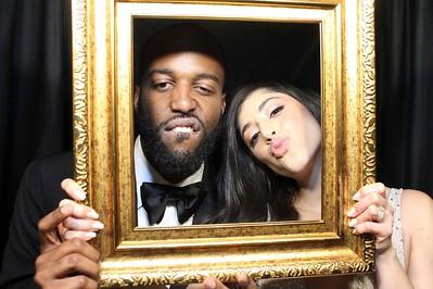 Priscilla & Marcus / 30.11.19