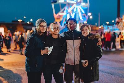 USG Homecoming Carnival 2019