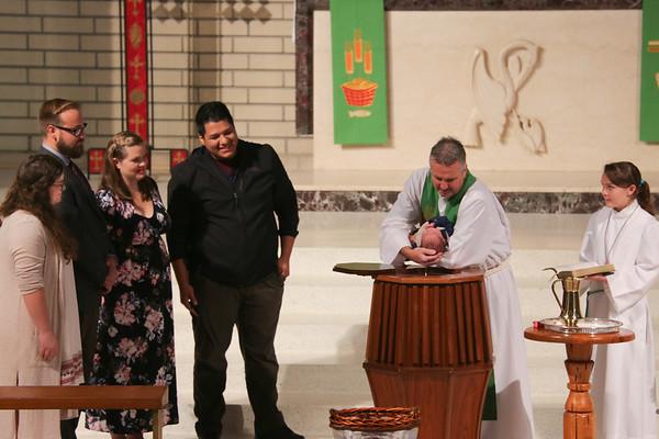 2017-11-19 Garcia Baptism