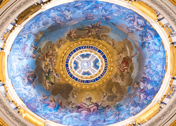 20190714: Italy - The Vatican