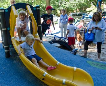 Harrison St. Playground