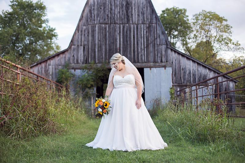 Carlee Bridal