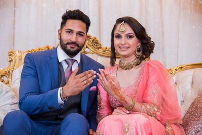 Gurshan & Jasdeep