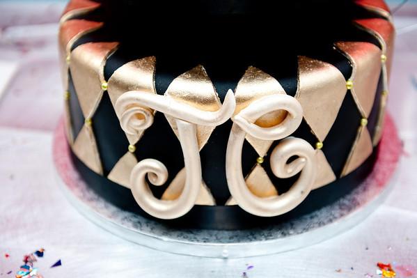 Carlton's Surprise 40th Birthday