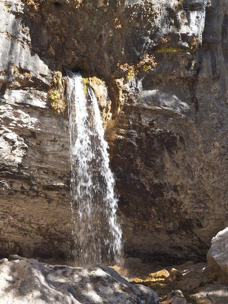 Spouting Rock, Glenwood Canyon, Colorado