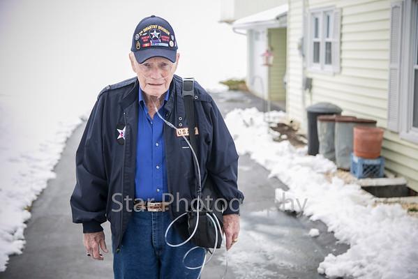 J. L. Collins Helped By Good Samaritans 02-27-15