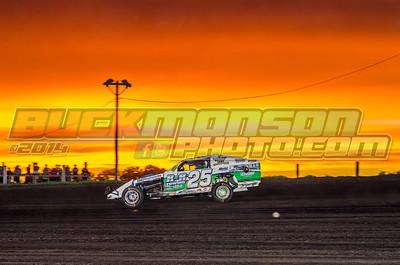 06-20-14 Hancock County Speedway