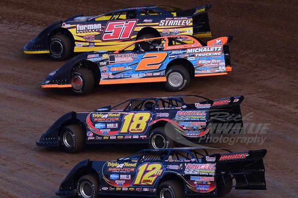 Lucas Oil Speedway (MO) 5/23 & 5/24