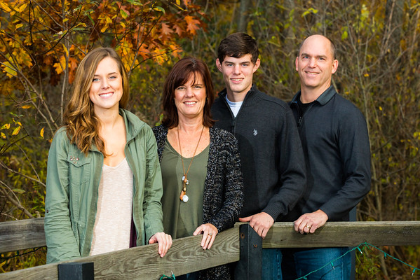 Intrieri Family