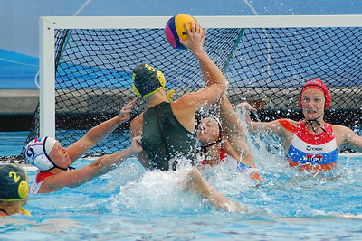 FINA World League Super Final 2010 Women - San Diego, California, USA.  Assorted Photos by Allen Lorentzen.