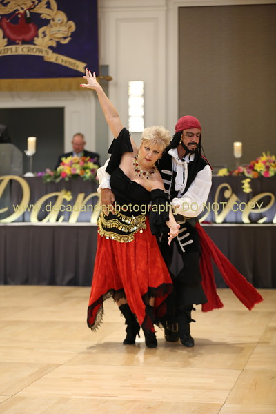 2018 Florida State Dancesport