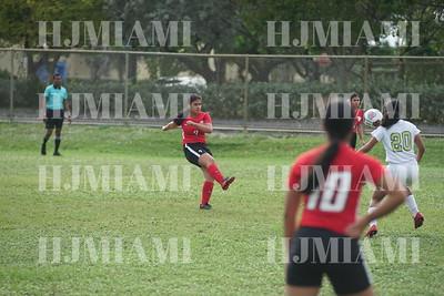 Girls Soccer 11-27-18