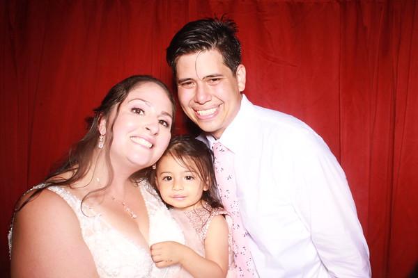 Nasca - Lockhart Wedding