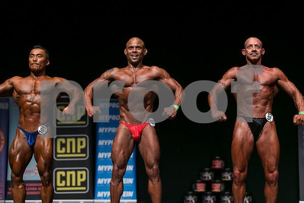 Bodybuilding up to 70kg