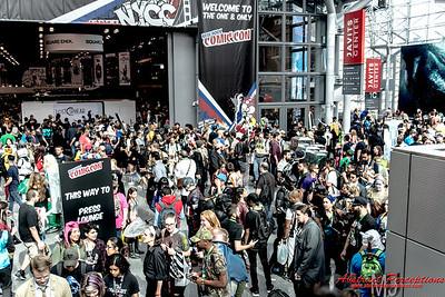 NYC ComicCon 2017