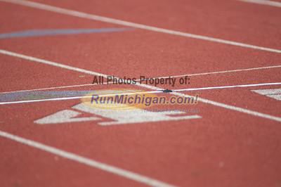 400M Run - Ernie Mousseau Track Classic