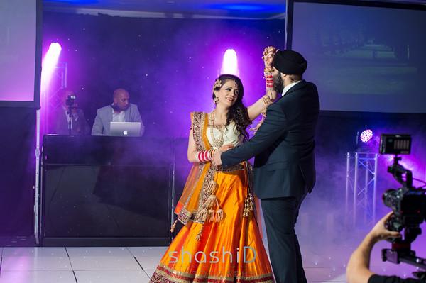 Vin & Amrit Wedding
