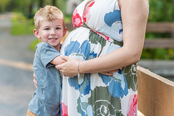 Musser Family Maternity