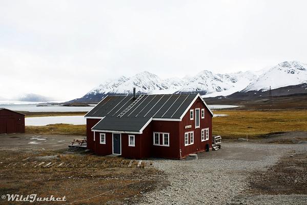 Ny-Ålesund