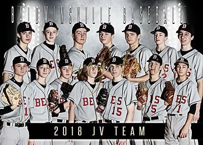 2018 Bville  Baseball Order