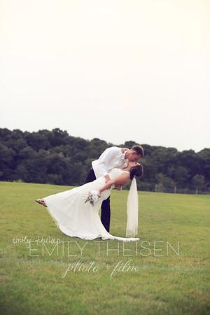 Rachel and Danny 8.29.15