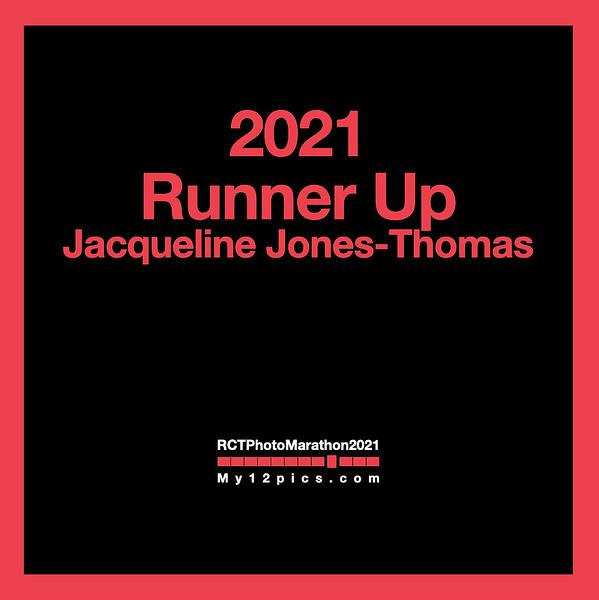 2021 Runner Up