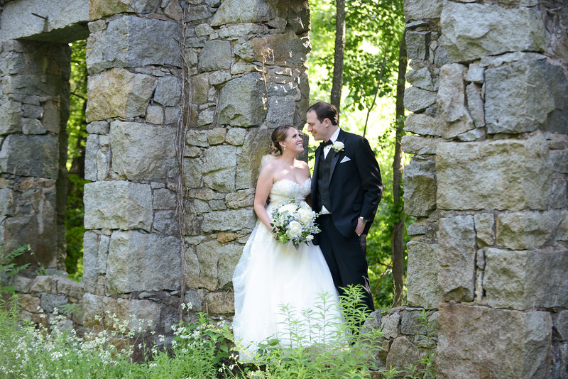 Lauren and Connor Norton - June 20th 2020
